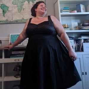Torrid size 26 Dress